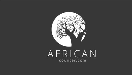 The  African  Counter